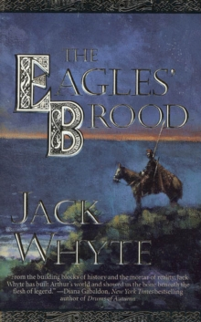 The Eagle's Brood, Paperback