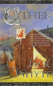 Uther, Paperback