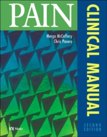 Pain : Clinical Manual, Paperback