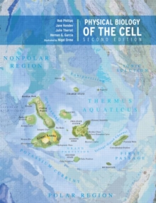 Physical Biology of the Cell, Paperback