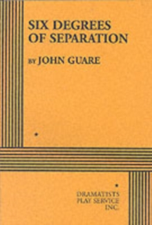 Six Degrees of Separation, Paperback