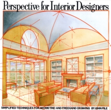 Perspective for Interior Design, Paperback Book