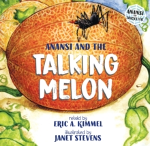 Anansi and the Talking Melon, Paperback