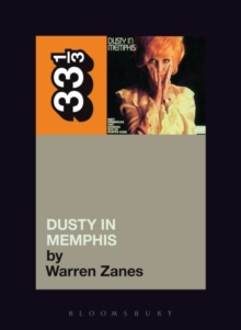 "Dusty Springfield's ""Dusty in Memphis"", Paperback"