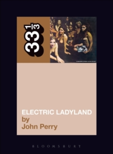 Jimi Hendrix's Electric Ladyland, Paperback