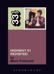 Bob Dylan Highway 61 Revisited, Paperback
