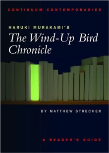 "Haruki Murakami's ""the Wind-up Bird Chronicle"", Paperback Book"