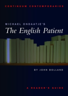 "Michael Ondaatje's ""The English Patient"", Paperback"