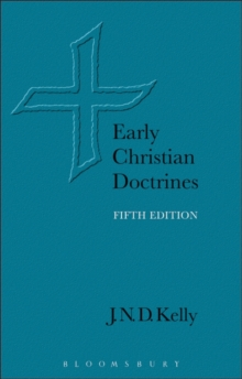 Early Christian Doctrines, Paperback