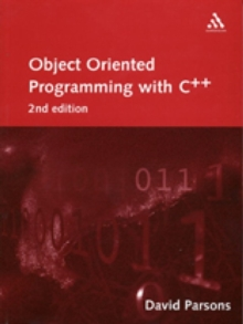 Object Oriented Programming with C++, Paperback
