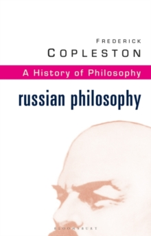 History of Philosophy : Russian Philosophy Vol 10, Paperback