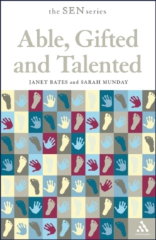 Able, Gifted and Talented, Paperback