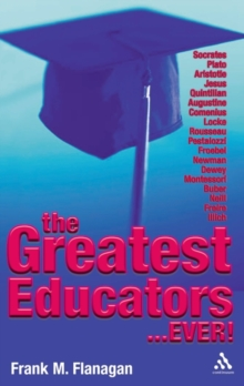 The Greatest Educators Ever, Paperback
