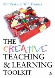 Creative Teaching and Learning Toolkit, Paperback