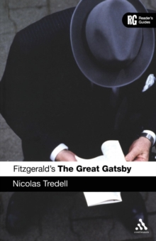 "Fitzgerald's ""The Great Gatsby"", Paperback"