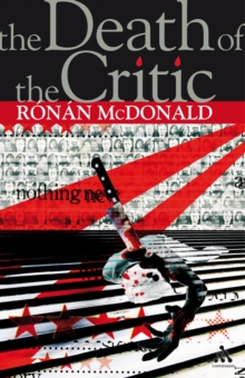 The Death of the Critic, Paperback Book
