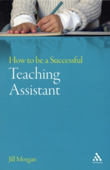 How to be a Successful Teaching Assistant, Paperback