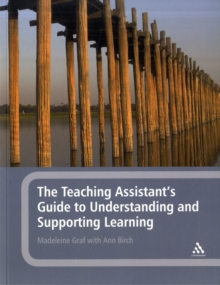 The Teaching Assistant's Guide to Understanding and Supporting Learning, Paperback