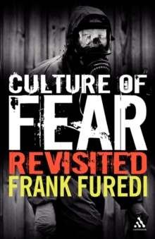 Culture of Fear, Paperback