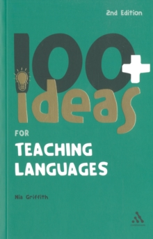 100+ Ideas for Teaching Languages, Paperback