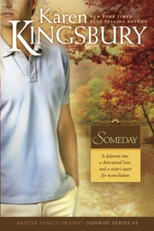 Someday, Paperback Book