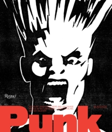 Punk : an Aesthetic, Hardback