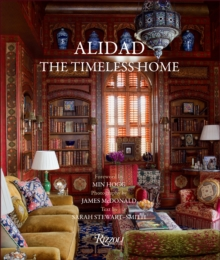 Alidad : The Timeless Home, Hardback Book