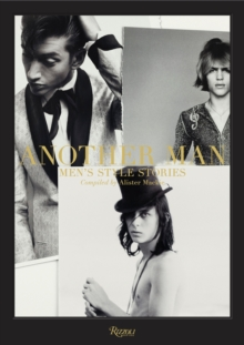 Another Man : Men's Style Stories, Hardback