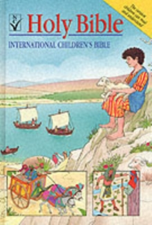 Icb International Children's Bible : IDB Bible : New Century Version, Hardback