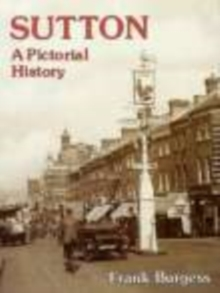 Sutton : A Pictorial History, Paperback