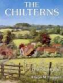 The Chilterns, Paperback Book
