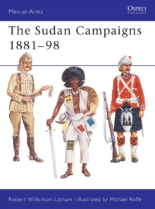 The Sudan Campaigns, Paperback
