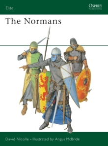 The Normans, Paperback