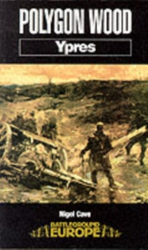 Polygon Wood : Ypres, Paperback