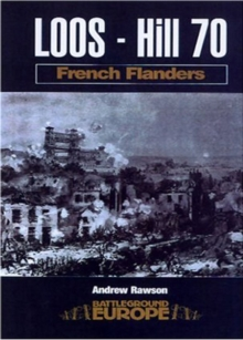 Loos : Hill 70, Paperback