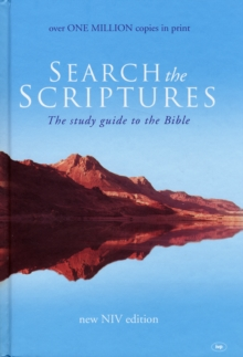Search the Scriptures : The Study Guide to the Bible, Hardback