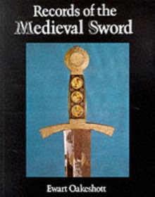 Records of the Medieval Sword, Paperback Book