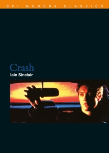 Crash, Paperback Book