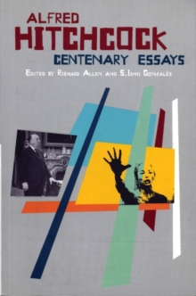 Alfred Hitchcock : Centenary Essays, Paperback