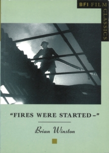"""Fires Were Started"", Paperback Book"