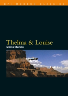 """Thelma and Louise"", Paperback Book"