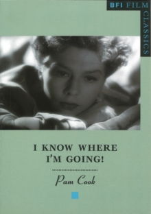 """I Know Where I'm Going!"", Paperback Book"