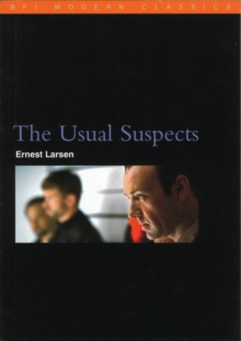 The Usual Suspects, Paperback