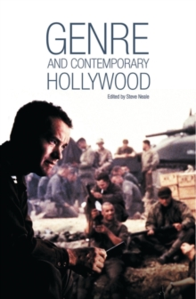 Genre and Contemporary Hollywood, Paperback
