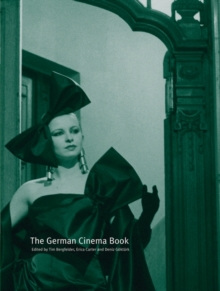 The German Cinema Book, Paperback