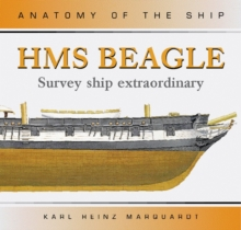 "HMS ""Beagle"" : Survey Ship Extraordinary, Hardback"
