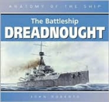 "The Battleship ""Dreadnought"", Hardback Book"
