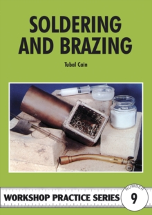 Soldering and Brazing, Paperback