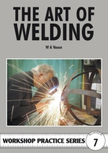The Art of Welding, Paperback