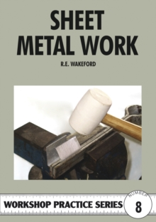Sheet Metal Work, Paperback
